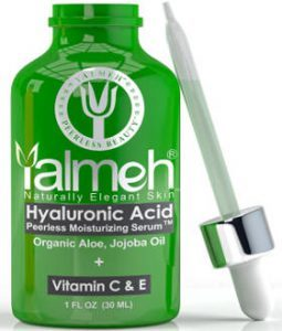 Yalmeh Hyaluronic Acid with Vitamins C & E