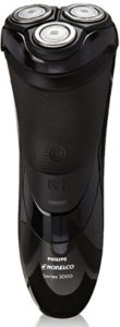 Philips Norelco Electric shaver 3100, S3310/81 (series 3000)